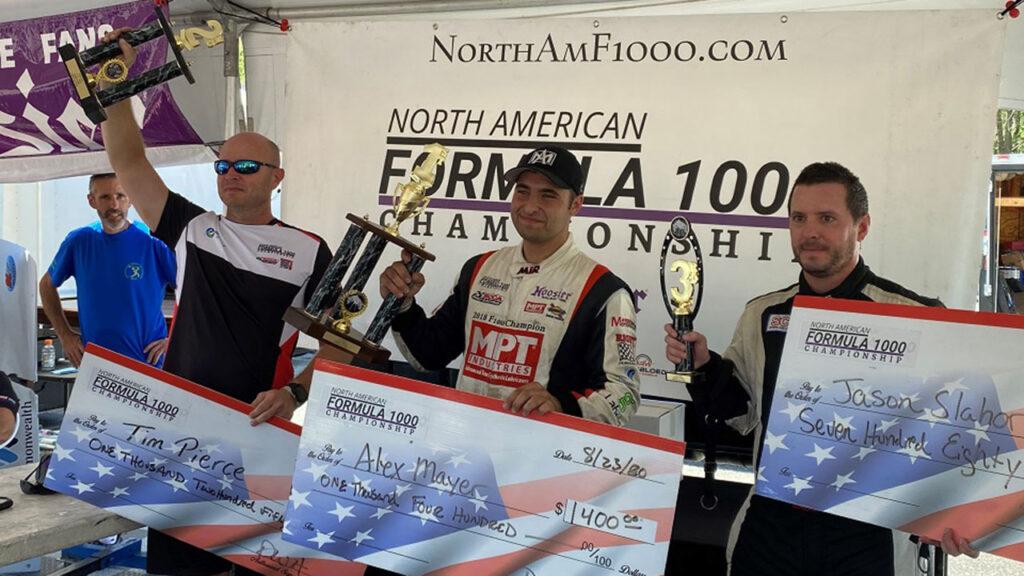 2020-Summit-Point F1000 Race